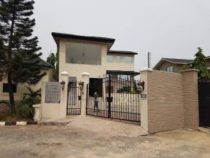 5 bedroom Detached Duplex House for sale Lagos Island Lagos Island Lagos