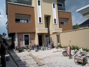 4 bedroom Semi Detached Duplex House for sale Shell cooperative Eliozu  Eliozu Port Harcourt Rivers
