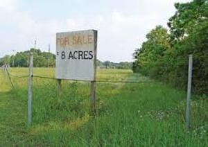 Land for sale Adewolu Ofada Obafemi Owode Ogun