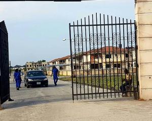 Land for sale Chevron Lekki chevron Lekki Lagos