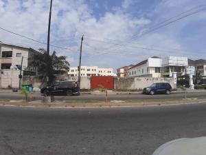 Commercial Land Land for sale Admiralty Road Lekki Phase 1 Lekki Lagos