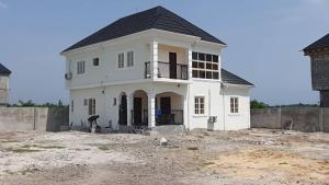 Residential Land Land for sale Lakowe Ajah  Lakowe Ajah Lagos