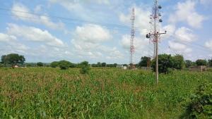 Commercial Land Land for sale KADUNA--ABUJA EXPRESS WAY, BEFORE THE TOLL GATE,KAKAU KADUNA Kaduna South Kaduna