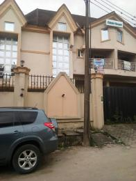 4 bedroom Flat / Apartment for sale Off adelabu Adelabu Surulere Lagos