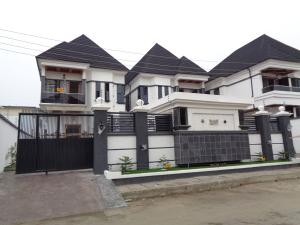 5 bedroom Detached Duplex House for sale Osapa London opposite Victory Park Estate Osapa london Lekki Lagos