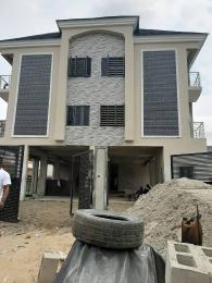 2 bedroom Blocks of Flats House for sale Lekki County Estate by Chevron Lekki Lagos Ikota Lekki Lagos