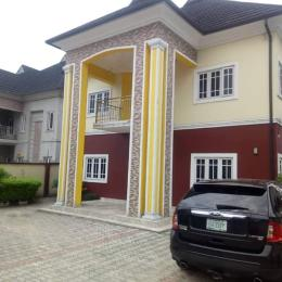 4 bedroom Detached Duplex House for sale Prestigious neighbourhood of Peter Odili  Port Harcourt Rivers