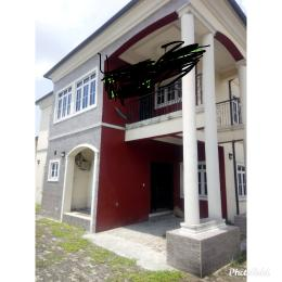5 bedroom Detached Duplex House for sale Trans Amadi gardens  Trans Amadi Port Harcourt Rivers