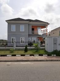 5 bedroom Detached Duplex House for sale Royal Garden Estate VGC Lekki Lagos