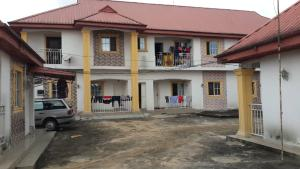 2 bedroom Flat / Apartment for rent Igbo Etche 5minit drive from Eleme junction  Port Harcourt Rivers