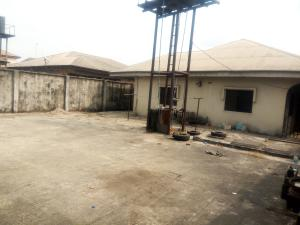 3 bedroom Detached Bungalow House for sale FOR SALE Luxury 3 Bedroom Flat off East-west road, Eliowhani  Port Harcourt Rivers