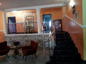 5 bedroom Detached Bungalow House for sale St John's iwofe  Port Harcourt Rivers