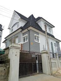 5 bedroom Detached Duplex House for sale Rupkokwu Sars Road  Rupkpokwu Port Harcourt Rivers