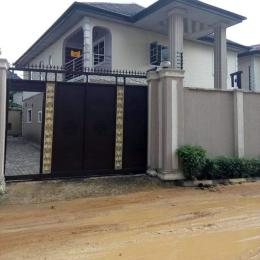 4 bedroom Detached Duplex House for sale Rumuodara  East West Road Port Harcourt Rivers