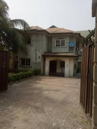 5 bedroom Detached Duplex House for sale Luxury Detached 5 bedroom Duplex in a calm and secured neighbourhood Woji port Harcourt  Port Harcourt Rivers