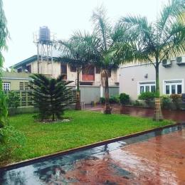 6 bedroom Detached Duplex House for sale Federal Housing Estate (Agip)  Port Harcourt Rivers
