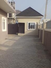 4 bedroom Detached Duplex House for rent Hill View Estate, Arab Road, Kubwa.  Kubwa Abuja