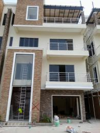 Semi Detached Duplex House for sale Mojisola Onikoyi street, Banana Island rd, Ikoyi, Lagos. Mojisola Onikoyi Estate Ikoyi Lagos