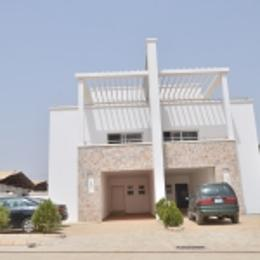 House for sale Along Airport Road, Galadimawa, Abuja Galadinmawa Abuja