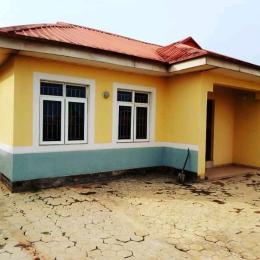 Detached Bungalow House for sale Off Camp Davis Road, Ayobo. Ayobo Ipaja Lagos