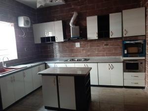 4 bedroom Semi Detached Duplex House for sale Agungi  Lekki Lagos Agungi Lekki Lagos