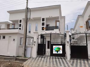 4 bedroom Semi Detached Duplex House for sale Osapa London, Lekki Lagos Osapa london Lekki Lagos