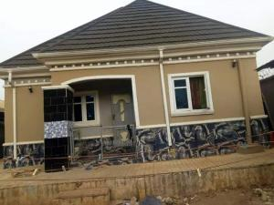 4 bedroom Terraced Bungalow House for sale Umuoma Nekede Owerri Imo