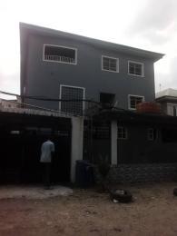 Blocks of Flats House for sale behind ozone YABA. Lagos Yaba Lagos