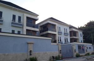 4 bedroom Terraced Duplex House for sale Old Ikoyi Lagos Old Ikoyi Ikoyi Lagos