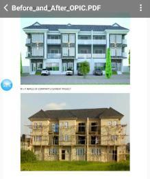 4 bedroom Terraced Duplex House for sale OPIC BERGER Isheri North Ojodu Lagos