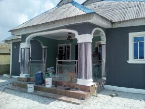 Detached Bungalow House for sale atan sango ota Sango Ota Ado Odo/Ota Ogun