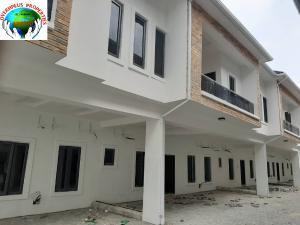 4 bedroom Terraced Duplex House for sale 2nd toll gate Lekki, Lagos Lekki Phase 1 Lekki Lagos