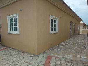4 bedroom Detached Bungalow House