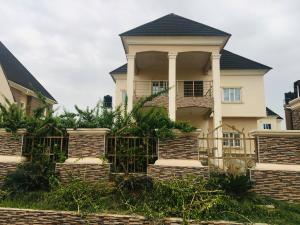 4 bedroom House for sale Located at Lokogoma district fct Abuja  Lokogoma Abuja