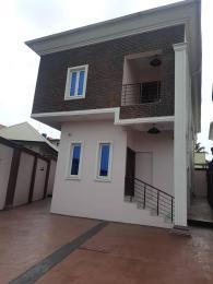 4 bedroom Detached Duplex House for sale OMOLE PHASE 2 Omole phase 2 Ojodu Lagos