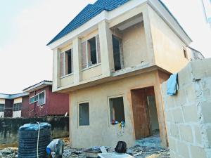 Detached Duplex House for sale Off Awolowo way Ikeja Awolowo way Ikeja Lagos
