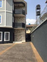 Semi Detached Duplex House for sale Magodo GRA Phase 2 Kosofe/Ikosi Lagos