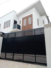 Semi Detached Duplex House for sale ... Magodo GRA Phase 1 Ojodu Lagos