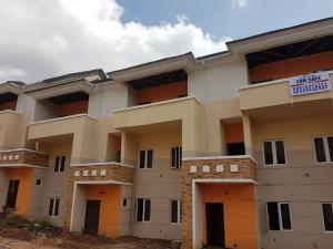 4 bedroom House for sale Located At Gudu district fct Abuja  Gaduwa Abuja