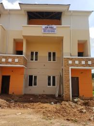 4 bedroom Terraced Duplex House for sale Located at APO district fct Abuja  Apo Abuja