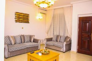 4 bedroom Terraced Duplex House for sale Adeniyi Jones Ikeja Lagos