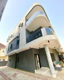 Detached Duplex House for sale Ikate Elegushi, Lekki  Ikate Lekki Lagos