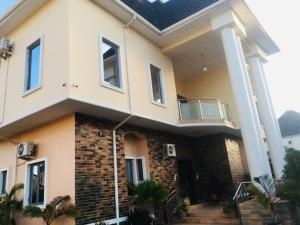5 bedroom Detached Duplex House for sale Located in an estate of Lokogoma district fct Abuja  Lokogoma Abuja