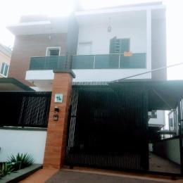 Detached Duplex House for sale Oral EATATE LEKKI Oral Estate Lekki Lagos
