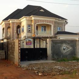 9 bedroom Detached Duplex House for sale Diamonds estate Ipaja road Lagos  Ipaja road Ipaja Lagos