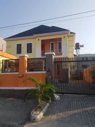 Detached Duplex House for sale  Ikate Elegushi  Ikate Lekki Lagos
