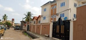 2 bedroom Massionette House for sale Akowonjo Egbeda Alimosho Lagos