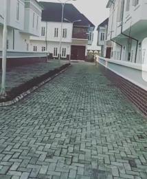 Terraced Duplex House for sale Creek Avenue Court Phase 2 Ikota, Lekki. Ikota Lekki Lagos