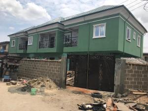Semi Detached Duplex House for sale off Awolowo way, off Ajao road, IKEJA Obafemi Awolowo Way Ikeja Lagos