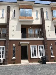 Terraced Duplex House for sale oniru estate Victoria island lagos. ONIRU Victoria Island Lagos